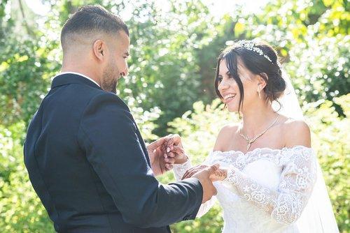 Photographe mariage - Pixel et Grain d'Argent - photo 9