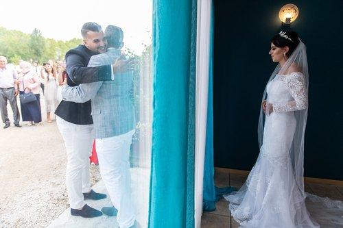 Photographe mariage - Pixel et Grain d'Argent - photo 6