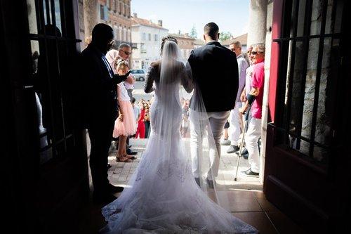Photographe mariage - Pixel et Grain d'Argent - photo 8