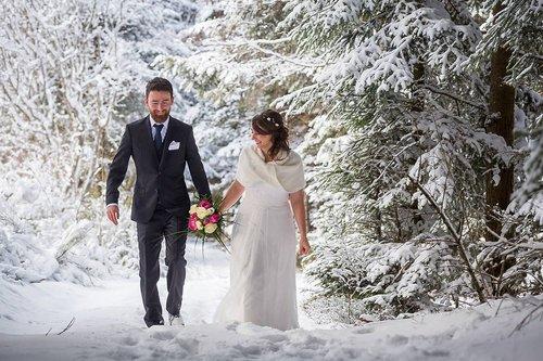 Photographe mariage - Vincent Calloud - photo 41