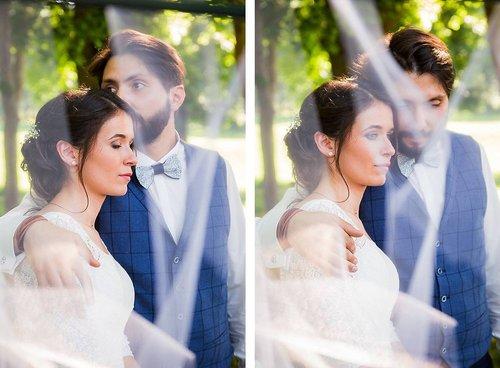 Photographe mariage - Vincent Calloud - photo 79