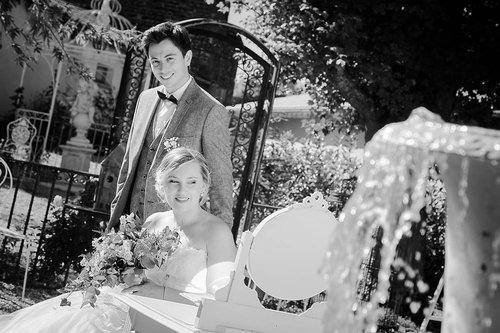 Photographe mariage - Vincent Calloud - photo 137