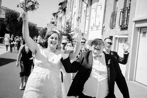 Photographe mariage - Vincent Calloud - photo 128