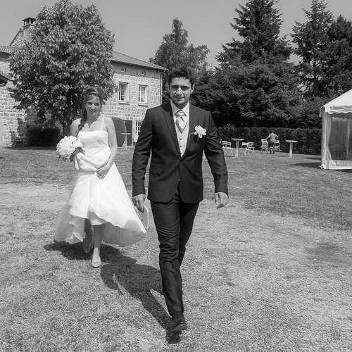 Photographe mariage - Vincent Calloud - photo 98