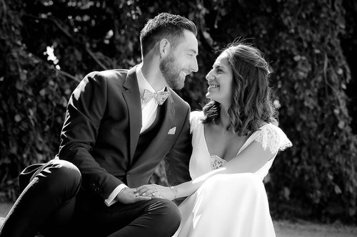 Photographe mariage - Vincent Calloud - photo 65