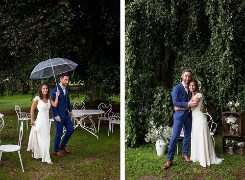 Photographe mariage - Vincent Calloud - photo 5