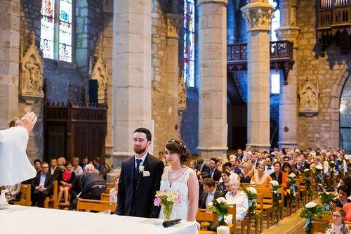 Photographe mariage - Vincent Calloud - photo 151