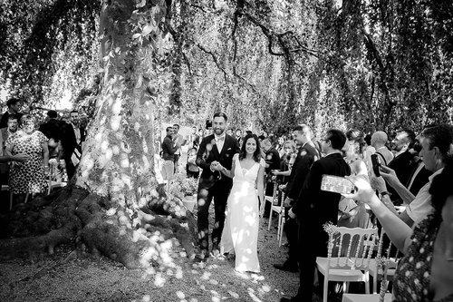 Photographe mariage - Vincent Calloud - photo 144
