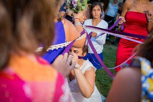 Photographe mariage - Vincent Calloud - photo 92