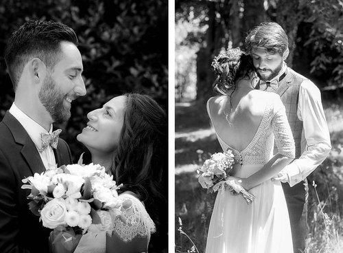 Photographe mariage - Vincent Calloud - photo 80