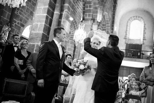 Photographe mariage - Vincent Calloud - photo 105