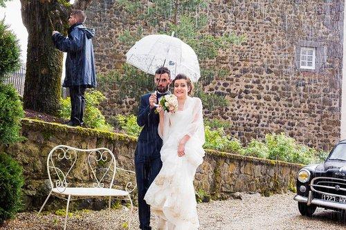 Photographe mariage - Vincent Calloud - photo 22