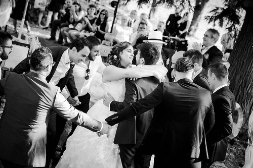 Photographe mariage - Vincent Calloud - photo 129