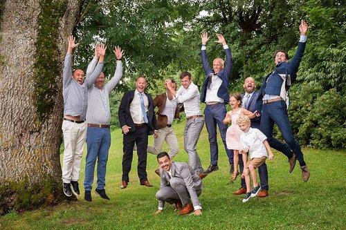 Photographe mariage - Vincent Calloud - photo 91
