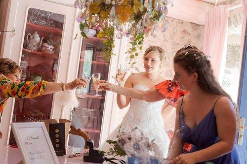 Photographe mariage - Vincent Calloud - photo 135
