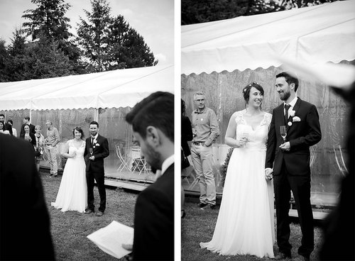 Photographe mariage - Vincent Calloud - photo 74