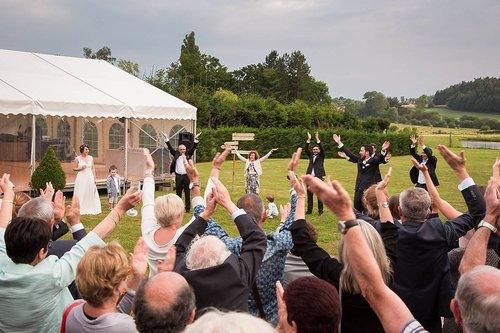 Photographe mariage - Vincent Calloud - photo 89