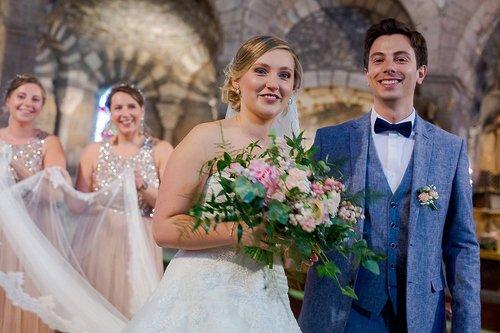 Photographe mariage - Vincent Calloud - photo 57