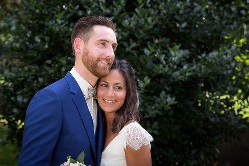 Photographe mariage - Vincent Calloud - photo 142