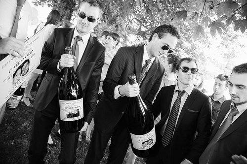 Photographe mariage - Vincent Calloud - photo 7