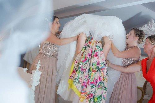 Photographe mariage - Vincent Calloud - photo 53