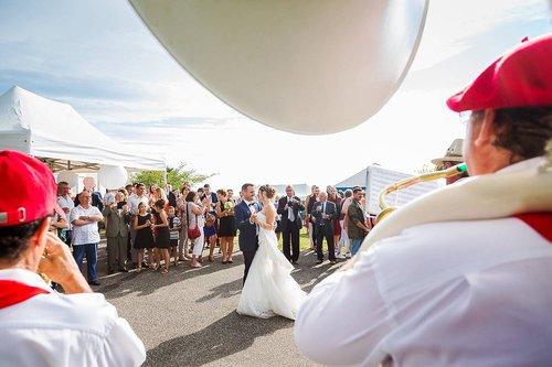 Photographe mariage - Vincent Calloud - photo 45