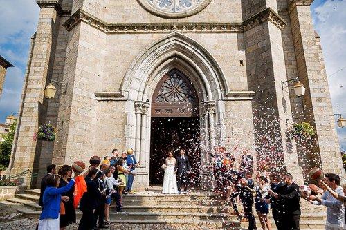 Photographe mariage - Vincent Calloud - photo 30