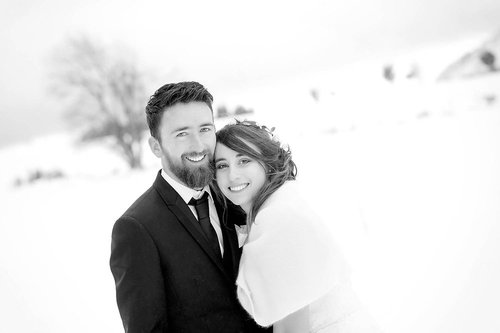 Photographe mariage - Vincent Calloud - photo 43