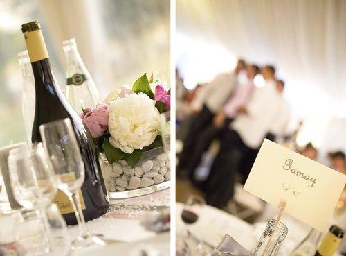 Photographe mariage - Vincent Calloud - photo 101