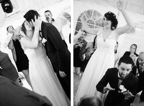 Photographe mariage - Vincent Calloud - photo 146