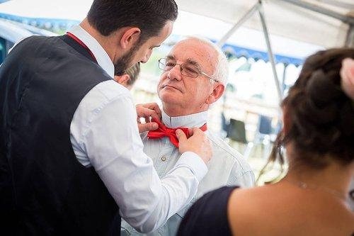 Photographe mariage - Vincent Calloud - photo 125
