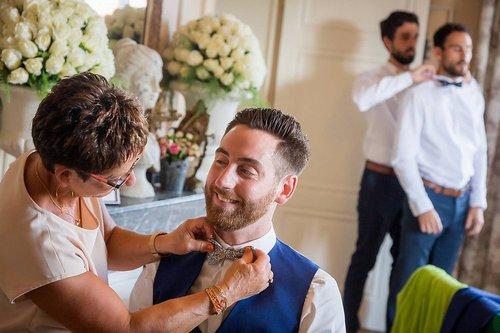 Photographe mariage - Vincent Calloud - photo 64