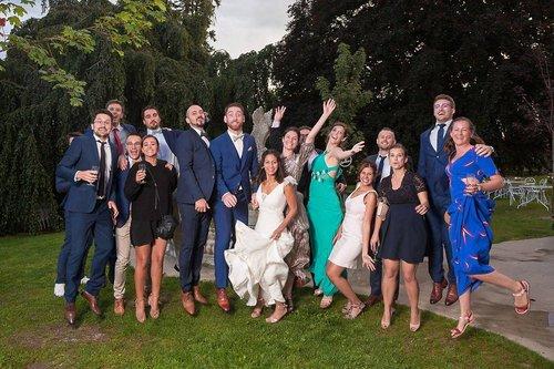 Photographe mariage - Vincent Calloud - photo 69