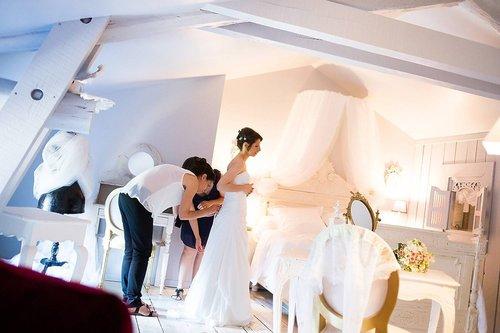Photographe mariage - Vincent Calloud - photo 114