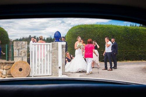 Photographe mariage - Vincent Calloud - photo 126