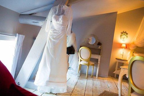 Photographe mariage - Vincent Calloud - photo 18