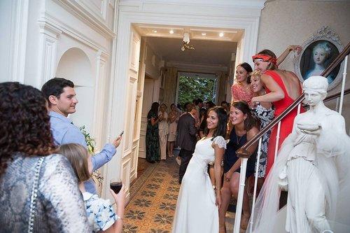 Photographe mariage - Vincent Calloud - photo 70