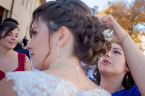 Photographe mariage - Vincent Calloud - photo 131