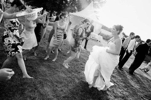 Photographe mariage - Vincent Calloud - photo 8