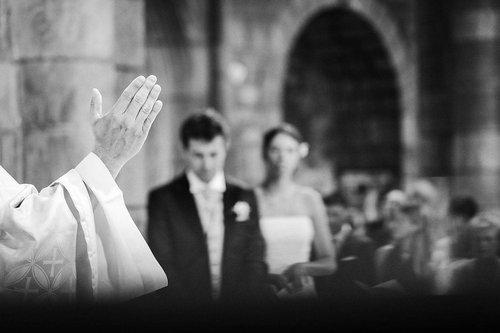 Photographe mariage - Vincent Calloud - photo 16