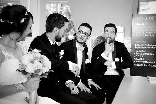 Photographe mariage - Vincent Calloud - photo 119