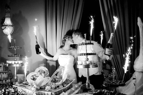 Photographe mariage - Vincent Calloud - photo 11