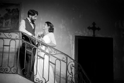 Photographe mariage - Vincent Calloud - photo 95