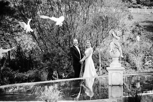 Photographe mariage - Vincent Calloud - photo 21