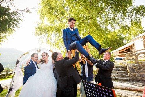 Photographe mariage - Vincent Calloud - photo 48