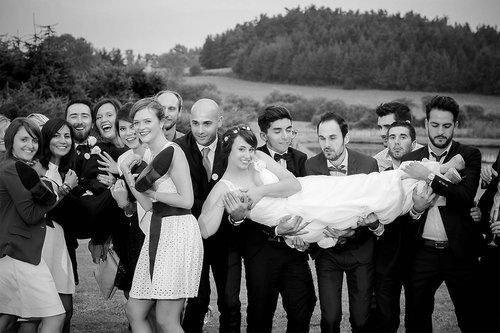 Photographe mariage - Vincent Calloud - photo 120