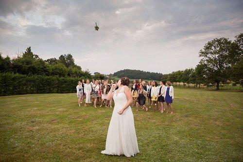 Photographe mariage - Vincent Calloud - photo 35