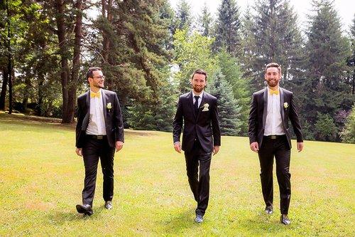 Photographe mariage - Vincent Calloud - photo 24
