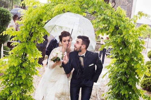 Photographe mariage - Vincent Calloud - photo 23