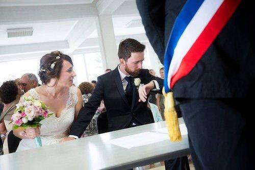 Photographe mariage - Vincent Calloud - photo 27